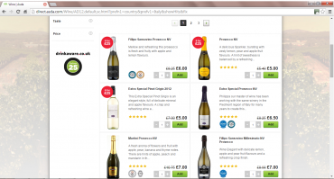 Asda Prosecco Deal