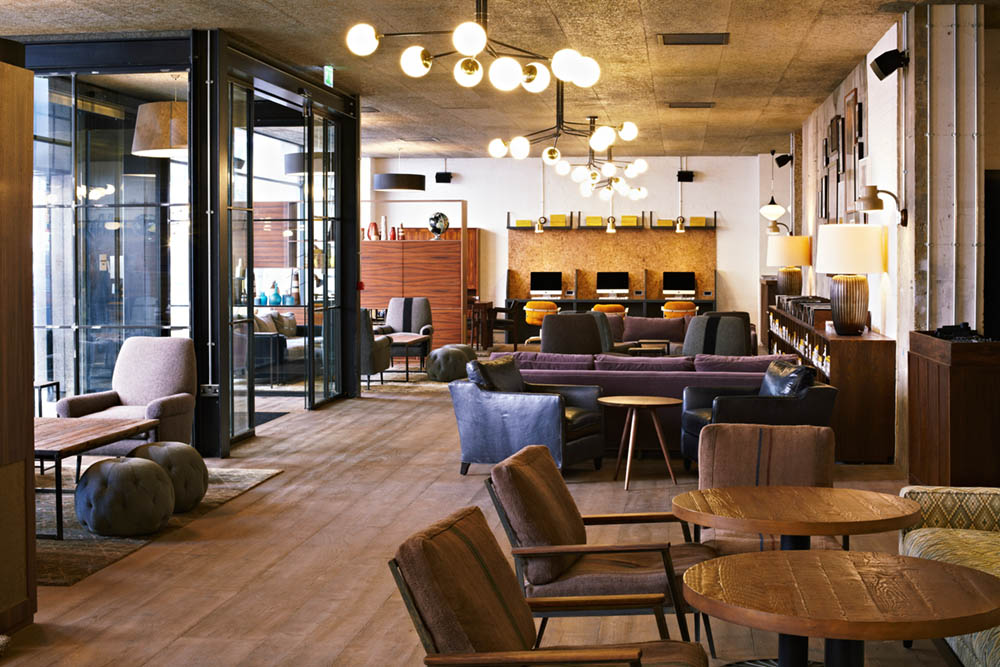 Hoxton Hotel Restaurant Reviews