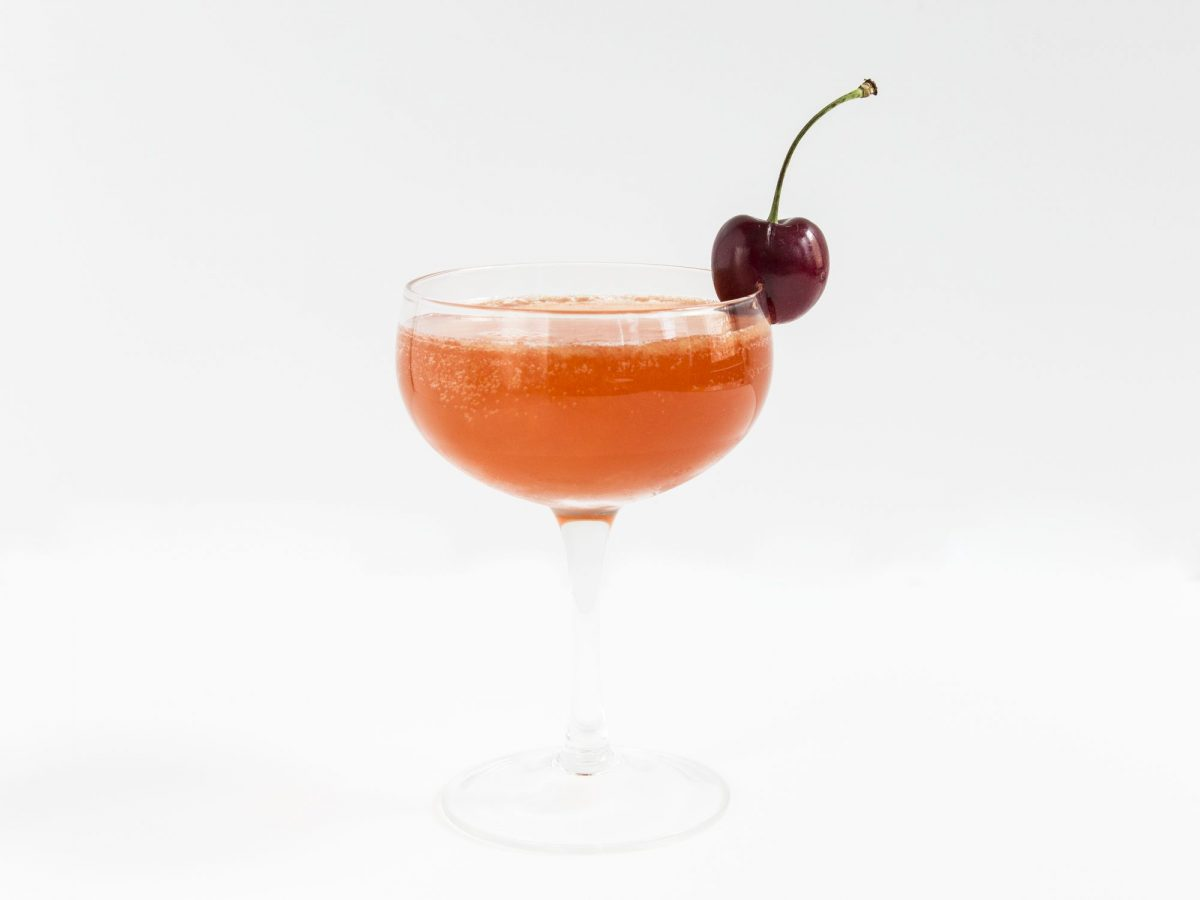 Cocktail cherry: description, application and methods of preparation 31