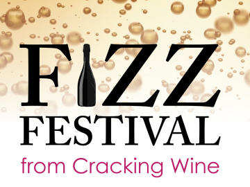 Fizz Festival Returns!  12-13 November, Altrincham Town Hall