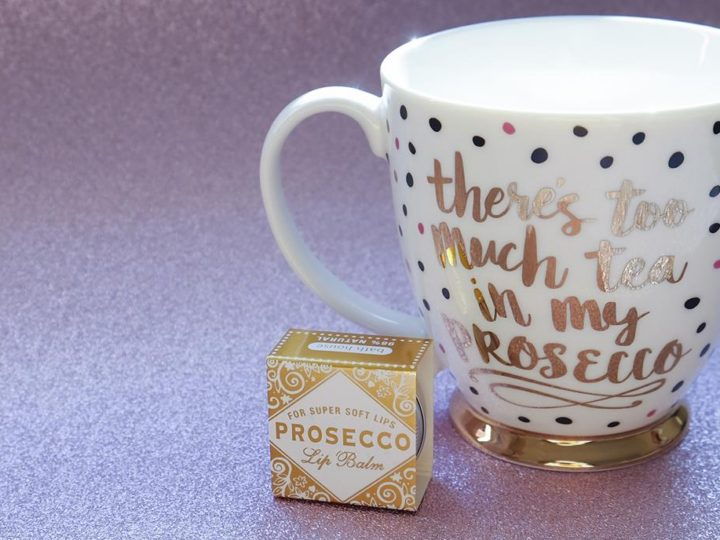 Prosecco Gifts for the Prosecco Lover!