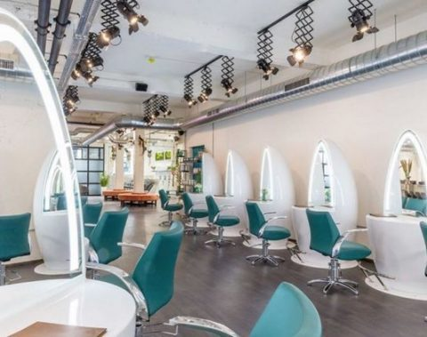 Duck & Dry Bottomless Blow Dry