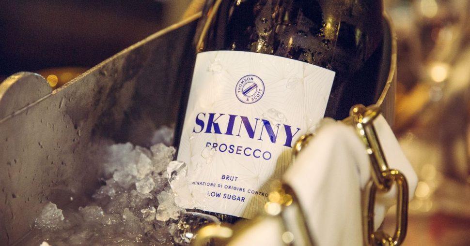 Skinny Prosecco Offer