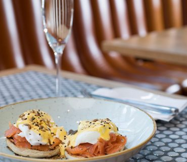 All Bar One Bottomless Brunch