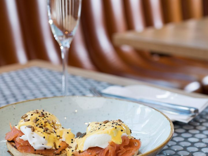 Bottomless Prosecco Brunch at ALL BAR ONE!