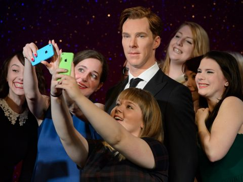 Madame Tussauds After Dark