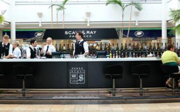 Scavi & Ray Prosecco Bar Bristol