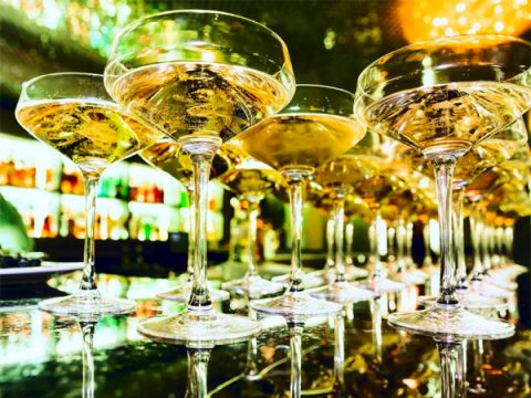 Fizz Festivals in November