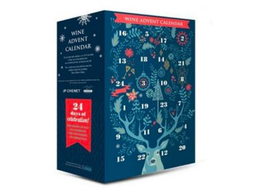 prosecco advent calendar
