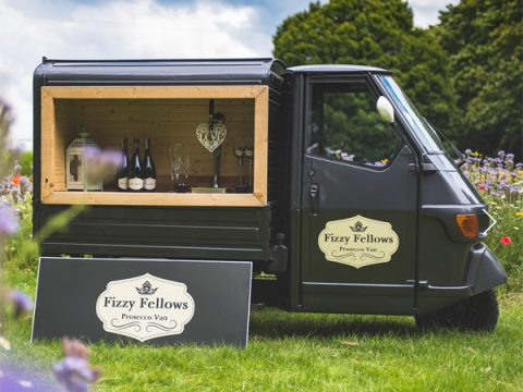 fizzy fellows van